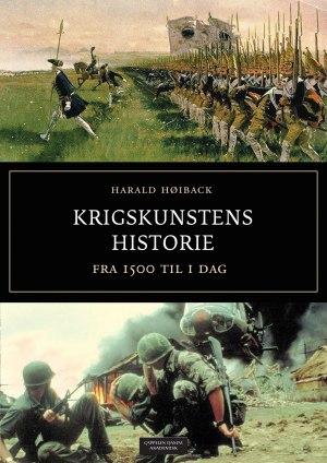 Krigskunstens historie