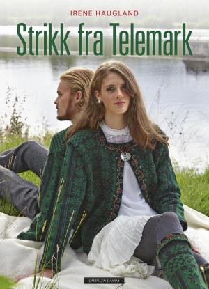 Strikk fra Telemark