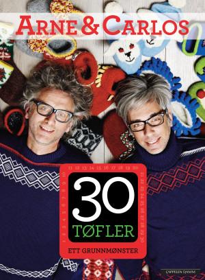 30 tøfler