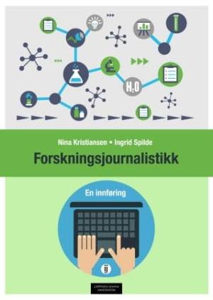 Forskningsjournalistikk