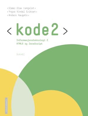 Kode 2