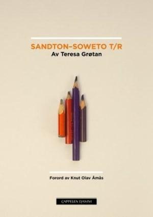 Sandton.Soweto t/r