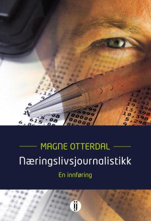 Næringslivsjournalistikk