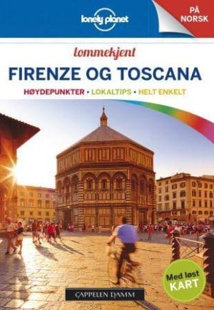 Firenze og Toscana