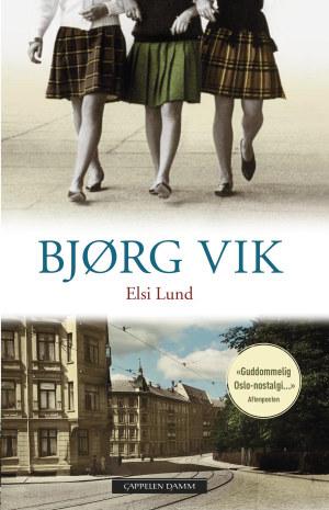 Elsi Lund