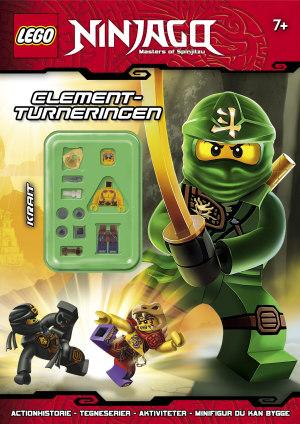 Lego Ninjago. Elementturneringen