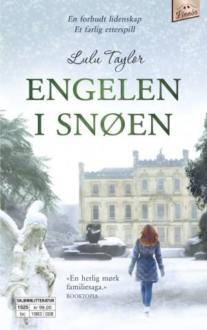 Engelen i snøen