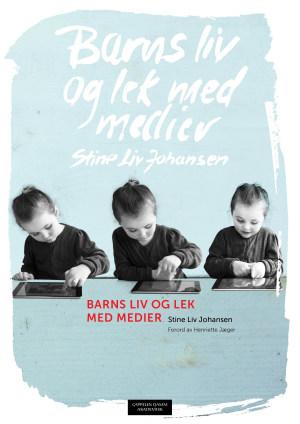 Barns liv og lek med medier