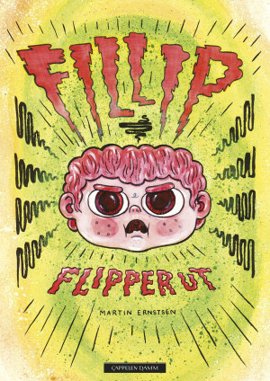 Fillip flipper ut