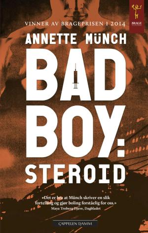 Badboy steroid