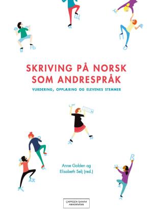 Skriving på norsk som andrespråk