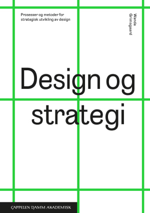 Design og strategi