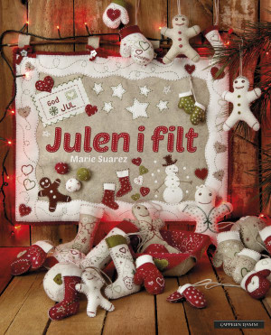Julen i filt
