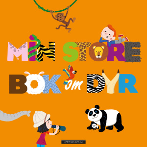 Min store bok om dyr