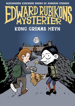 Kong Grimms hevn