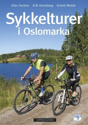 Sykkelturer i Oslomarka