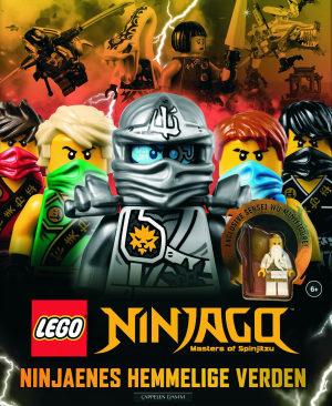 Ninjaenes hemmelige verden