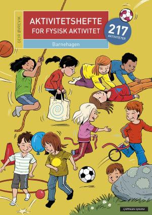 Aktivitetshefte for fysisk aktivitet