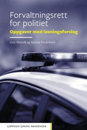 Forvaltningsrett for politiet