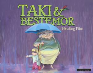 Taki & bestemor