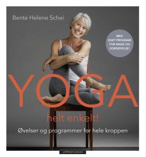 Yoga helt enkelt!
