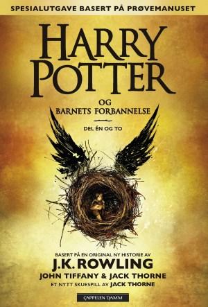 Harry Potter og barnets forbannelse