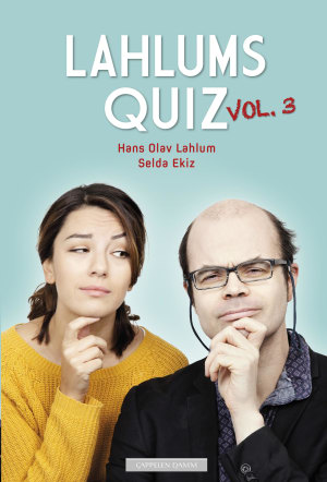 Lahlums quiz