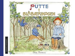 Putte i blåbærskogen