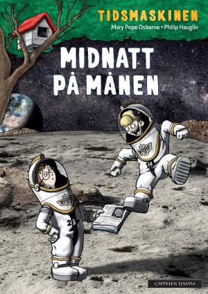 Midnatt på månen