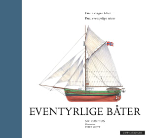Eventyrlige båter