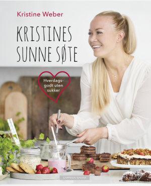 9788202531140 - Kristines sunne søte, hverdagsgodt uten sukker - Bok