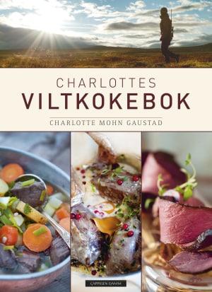 9788202531775 - Charlottes viltkokebok - Bok