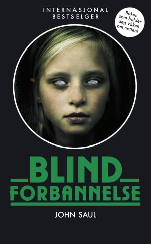 Blind forbannelse