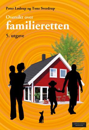 9788202534523 - Oversikt over familieretten - Bok