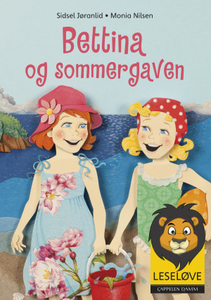 Bettina og sommergaven