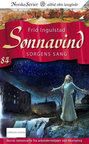 9788202539528 - Sorgens sang - Bok