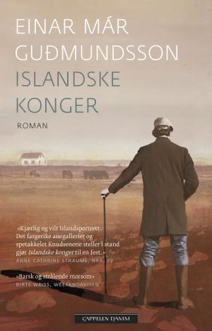 Islandske konger