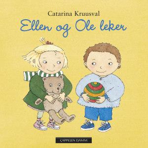 Ellen og Ole leker
