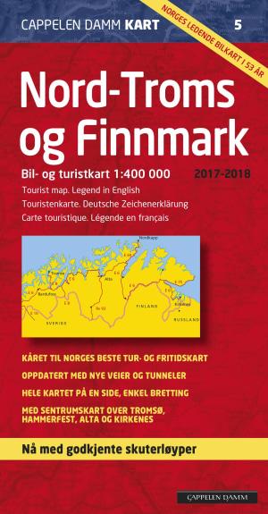 Nord-Troms og Finnmark 2017-2018