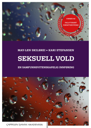 Seksuell vold