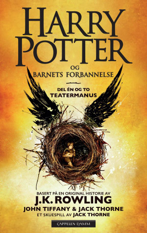 Harry Potter og barnets forbannelse