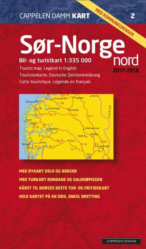 Sør-Norge nord 2017-2018