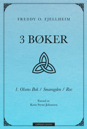 3 Bøker