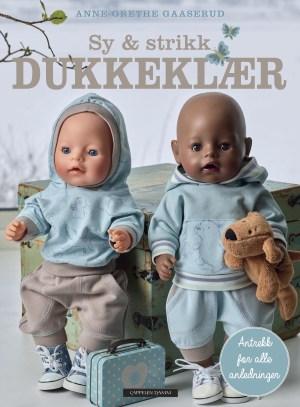 Sy & strikk dukkeklær