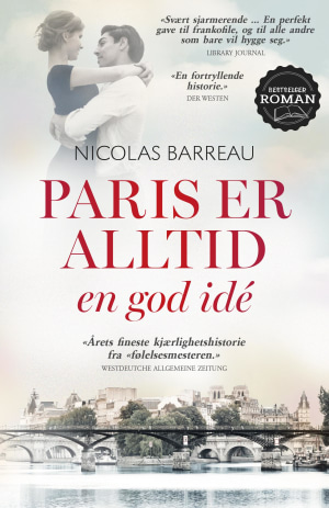 Paris er alltid en god idé