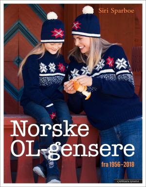 Norske OL-gensere