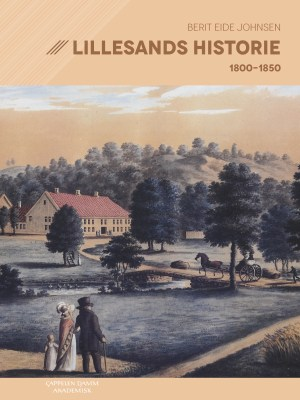 Lillesands historie