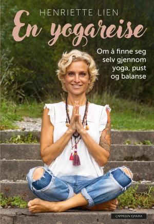 En yogareise