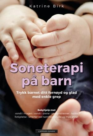 Soneterapi på barn