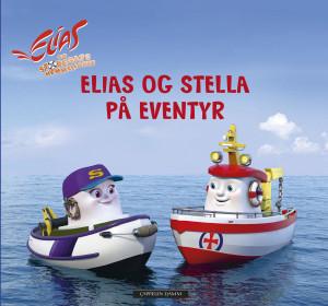 Elias og Stella på eventyr
